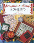 Click for more details of Samplers & Motifs in Cross Stitch (paperback) by Angela Davidson