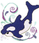 Click for more details of Sea Babies (cross-stitch pattern) by Stoney Creek