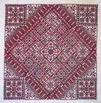 Click for more details of Shades of Red (cross stitch) by Northern Expressions Needlework
