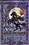 Click for more details of Sleepy Hollow (cross stitch) by Glendon Place