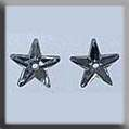 Click for more details of Small 5 Pointed Star (beads and treasures) by Mill Hill