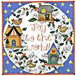 Click for more details of Song of Joy (cross stitch) by Imaginating
