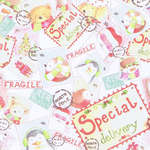 Click for more details of Special Delivery Paper Packs (paper) by Helz Cuppleditch