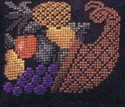 Click for more details of Still Life (cross stitch) by The Prairie Schooler