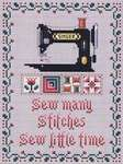 Click for more details of Stitches for the Needleworker Vol 4 (cross stitch) by Sue Hillis Designs