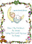 Click for more details of Sweet Dreams (cross stitch) by Gloria & Pat