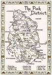 Click for more details of The Peak District (cross stitch) by Sue Ryder