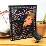 Click for more details of The Sasha Kagan Sweater Book (hardback) by Sasha Kagan