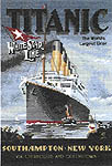 Click for more details of Titanic (cross-stitch pattern) by Sue Ryder