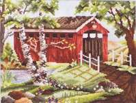 Click for more details of Watercolour Treasures (cross-stitch) by Stoney Creek