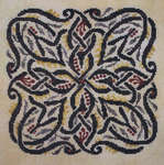 Click for more details of Willow Berries (cross stitch) by Ink Circles