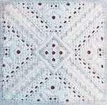 Click for more details of Winter Lace (hardanger) by Terri Bay Needlework Designs