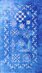 Click for more details of Winter White (cross-stitch pattern) by Indigo Rose