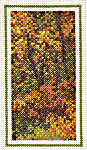 Click for more details of Woodland Autumn (cross-stitch kit) by Rose Swalwell