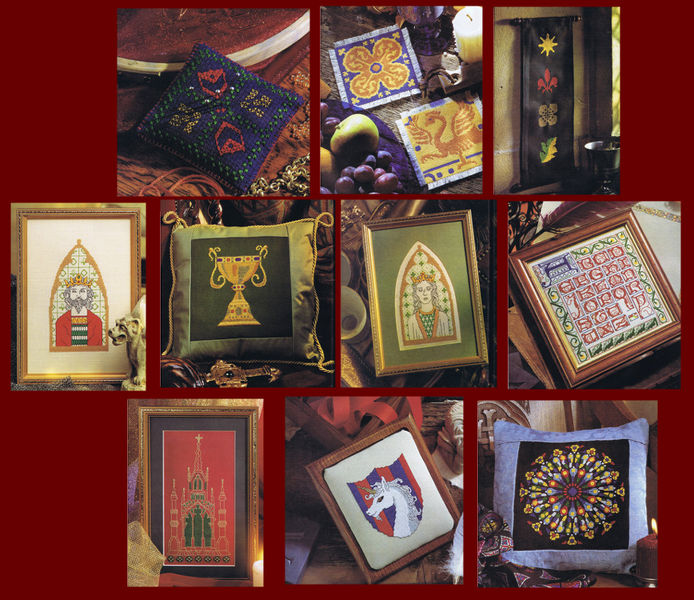 Teresa Wentzler Collection