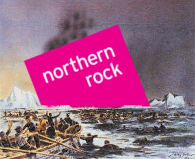 Northern Rock - A Lesson from History