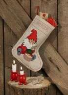 Personalized Stocking - click for larger image