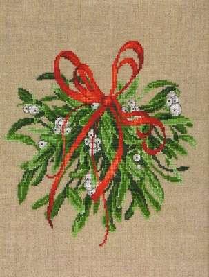 Mistletoe - click for larger image