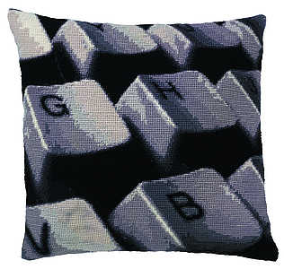 Keyboard - click for larger image
