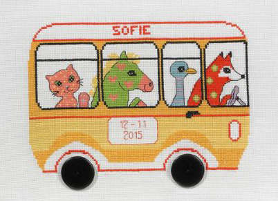 The Bus Sophie - click for larger image