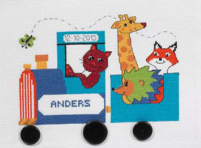 The Train Anders - click for larger image