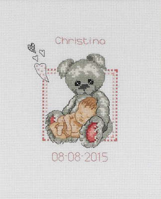Teddy Christina - click for larger image