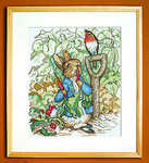 Beatrix Potter kits