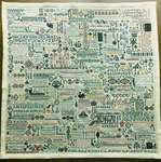 Click for more details of 101 Alphabets (cross stitch) by Rosewood Manor