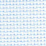 Click for more details of 14 count Aida - Ice Blue (fabric) by Zweigart Fabrics
