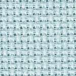 Click for more details of 14 Count Aida - Icelandic Blue (fabric) by Permin of Copenhagen