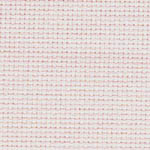 Click for more details of 14 Count Aida - Pale Rose (fabric) by Zweigart Fabrics