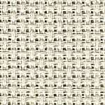 Click for more details of 14 count Aida - White Chocolate (fabric) by Permin of Copenhagen