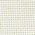 Click for more details of 16 count Aida - Cream (fabric) by Zweigart Fabrics