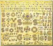 1761 Sampler
