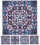 Click for more details of Amethyst (cross stitch) by Carolyn Manning