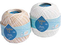 Click for more details of Anchor Aida Crochet Cotton (thread and floss) by Anchor