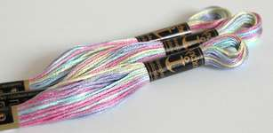 Click for more details of Anchor Stranded Cotton Multicolor (thread and floss) by Anchor