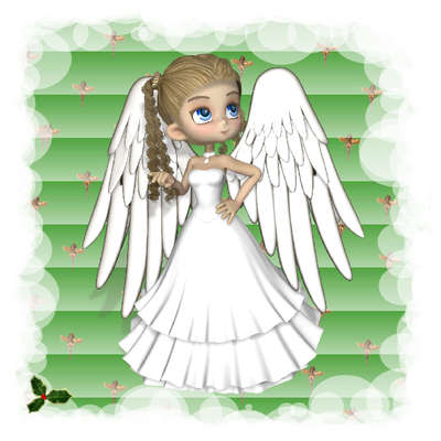 Click for more details of Angel2 (digital downloads) by DawnsDesigns