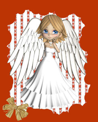 Click for more details of Angel3 (digital downloads) by DawnsDesigns