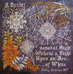 Click for more details of Arc of White (cross stitch) by Tempting Tangles Designs