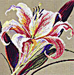 Click for more details of At Your Best (cross stitch) by maia