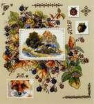 Autumn Sampler