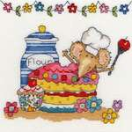 Baking Mouse