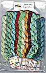 Click for more details of Boughs Ala Round Silk Pack (thread and floss) by Glendon Place