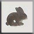 Click for more details of Bunny Treasures (beads and treasures) by Mill Hill