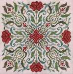 Click for more details of By Any Other Name (cross stitch) by Ink Circles
