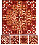 Click for more details of Carnelian (cross stitch) by Carolyn Manning