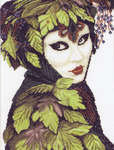 Click for more details of Carnival in Venice (cross-stitch kit) by Lanarte