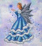 Celine The Winter Fairy