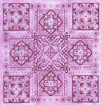 Click for more details of Cherries Jubilee (cross-stitch pattern) by Glendon Place